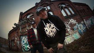 Snowgoons - Freedom ft Sicknature, Snak The Ripper & Block McCloud (VIDEO)