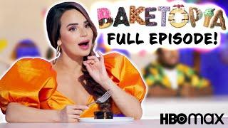Baketopia - FULL EPISODE - HBO Max thumbnail
