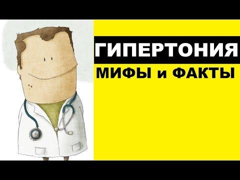 Мясников лечит гипертонию