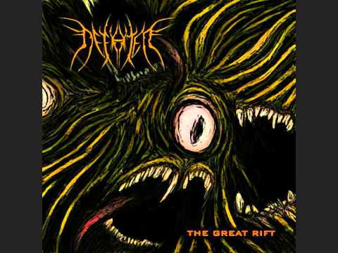 Defamer - The Great Rift