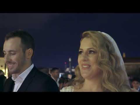Κώστας & Γιώτα cinematic wedding clip