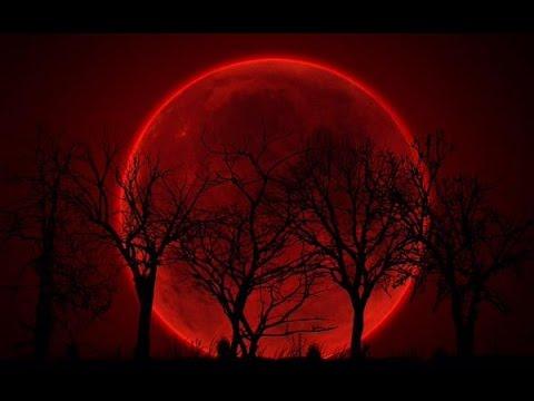 gerhana bulan total 04/04/2015 dari penjuru dunia | Blood Moon