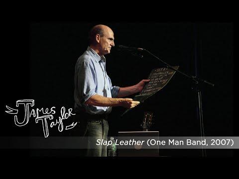 Slap Leather (One Man Band, July 2007)