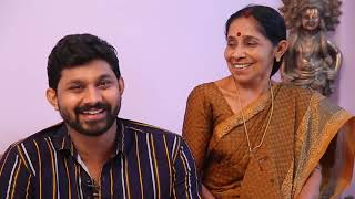 Bramanam serial actor winsagar