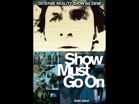 Show must go on youtube