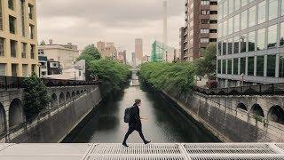 JAPAN PARKOUR LIFESTYLE