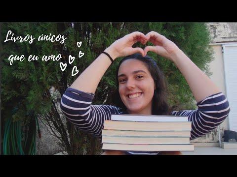 Indicação de livros únicos 📚💕 | Laís Mesquita