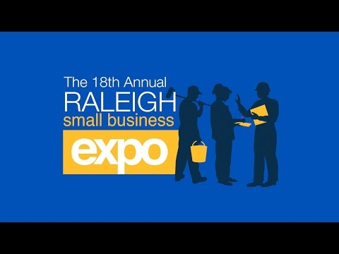 mp4 Small Business Expo Raleigh, download Small Business Expo Raleigh video klip Small Business Expo Raleigh