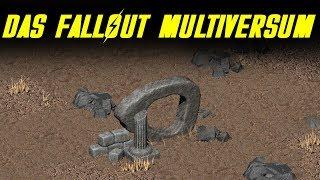 Das Fallout Multiversum