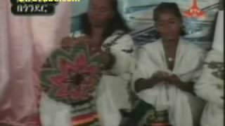 Ethiopian Idol Gondor - Intro and Bahilawi Zefen - Episode 01