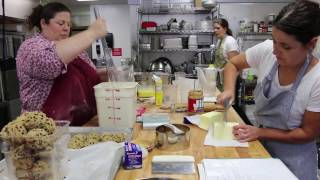 Girasol Cafe & Bakery Success Story - West Texas A&M Small Business Development Center