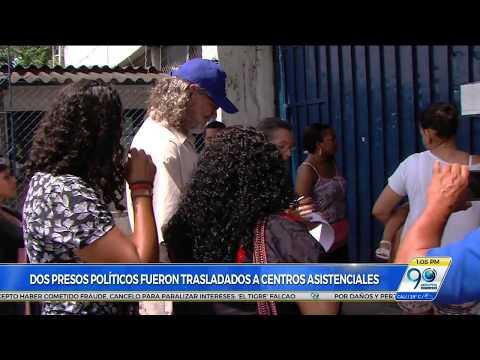 Tras riña en Villa Hermosa, defensores de DD.HH visitaron la cárcel