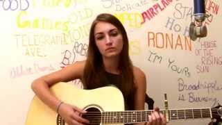 Draw Your Swords by Angus and Julia Stone (cover)