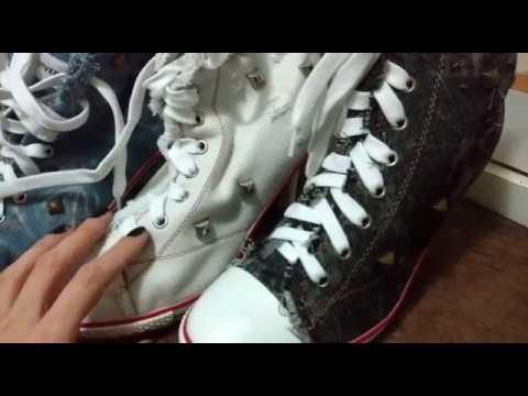 4823243da Pronta Entrega No.37 Tenis Feminino Salto Alto - Com Video! - R$ 450,00 em  Mercado Livre