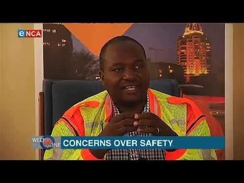 Week In One Hands off Caster Semenya 23 February 2019