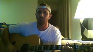 Jon Pardi - Happens All The Time (cover)