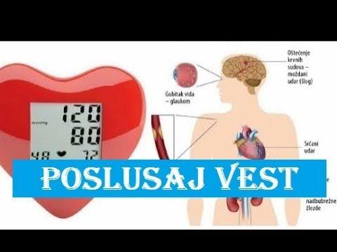 Liječenje hipertenzije, karvedilol