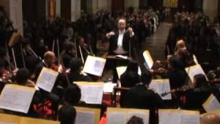 Andrea Ferrari - Bizet Carmen suite no. 1 Prelude e Aragonaise