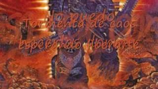 Dismember - Casket Garden (Subtitulos Español)