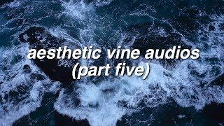 aesthetic vine edit audios [5]