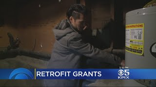 ConsumerWatch: State Money for Earthquake Retrofits