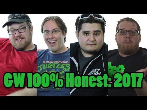 If Gaming Wildlife were 100% Honest - 2017 Edition (NEWS UPDATE)