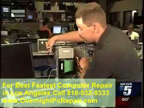 CBS 5 Computer Repair Scam Investigations Geek Squad pc repair scam
