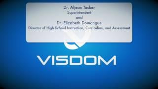 Visdom Technology for K12  - 2017