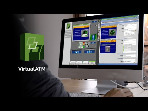 VirtualATM: Comprehensive ATM Testing Anytime, Anywhere