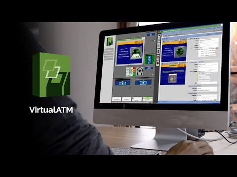 VirtualATM: Comprehensive ATM Testing Anytime, Anywhere