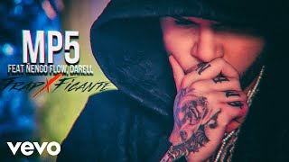 MP5 (Audio) - Farruko feat. Ñengo Flow y Darell (Video)