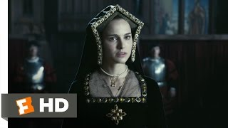 The Other Boleyn Girl (9/11) Movie CLIP - To Pass Judgment (2008) HD
