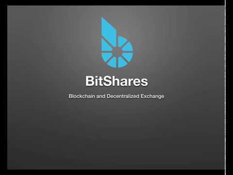Введение в BitShares, часть 2