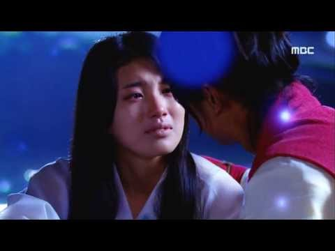 Gu Family Book MV {Kang Chi & Yeo Wool} all the way 4u