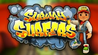 Subway surfers: (doinwhatiwant)