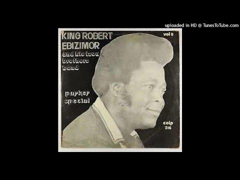 KING ROBERT EBIZIMOR CLASSIC 1