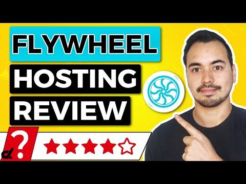 Flywheel Hosting Review [2021] 🔥 Best Web Hosting Provider? (Live Demo, Speed Test & Recommendation)