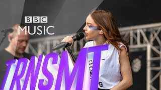 Chvrches - Miracle (TRNSMT 2018)