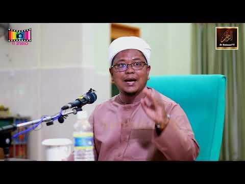 Ustaz Mutalib Maarof - Adab Menghidang Makanan Kepada Tetamu (Bhgn 2)