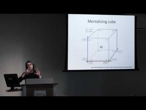 NASSPD Annual Conference 2017 Carla Sharp, Ph d