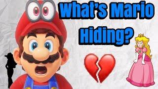 Mario's Secret Relationship