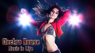 ★ Best Electro House Music &  New Dance Music Mix 2016 ★