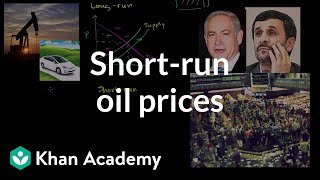 Short-Run Oil Prices