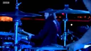 Arctic Monkeys - Knee Socks & My Propeller live @ Reading Festival 2014