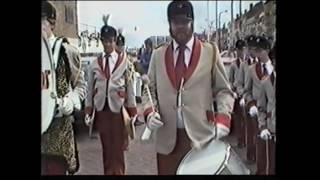 ViJoS Showband Belgie 1985