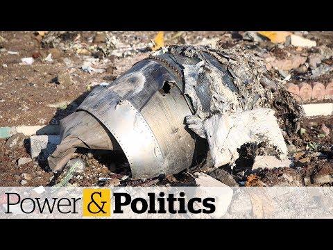 Iran plane crash investigation: What we know so far | Power & Politics