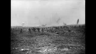 Battle Of Vimy Ridge 9 April 1917