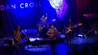 Dan Croll - Always Like This - Music Hall of Williamsburg Brooklyn 06/15/14