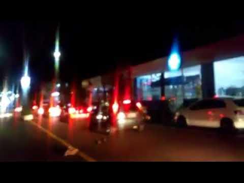 Torcedores comemoram o Tri do Grêmio em Boa Vista do Buricá RS