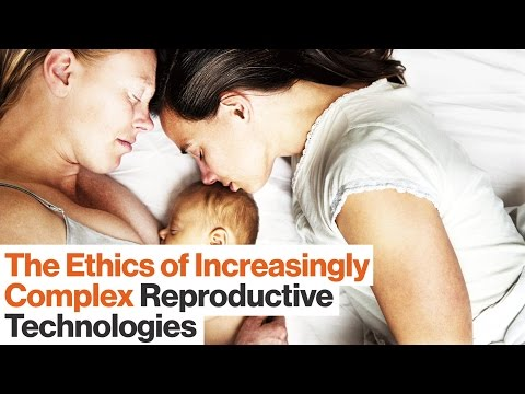 How to Ethically Analyze Reproductive Technologies | Glenn Cohen